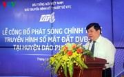 Đài Tiếng Nói Việt Nam: 3 thập kỷ đổi mới, sáng tạo