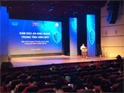 VOV tổ chức Hội thảo