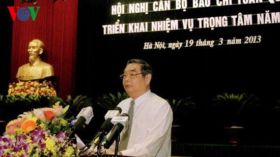 Đài tiếng nói VIệt Nam tuyển dụng viên chức cho hệ phát thanh đối ngoại Quốc gia VOV5