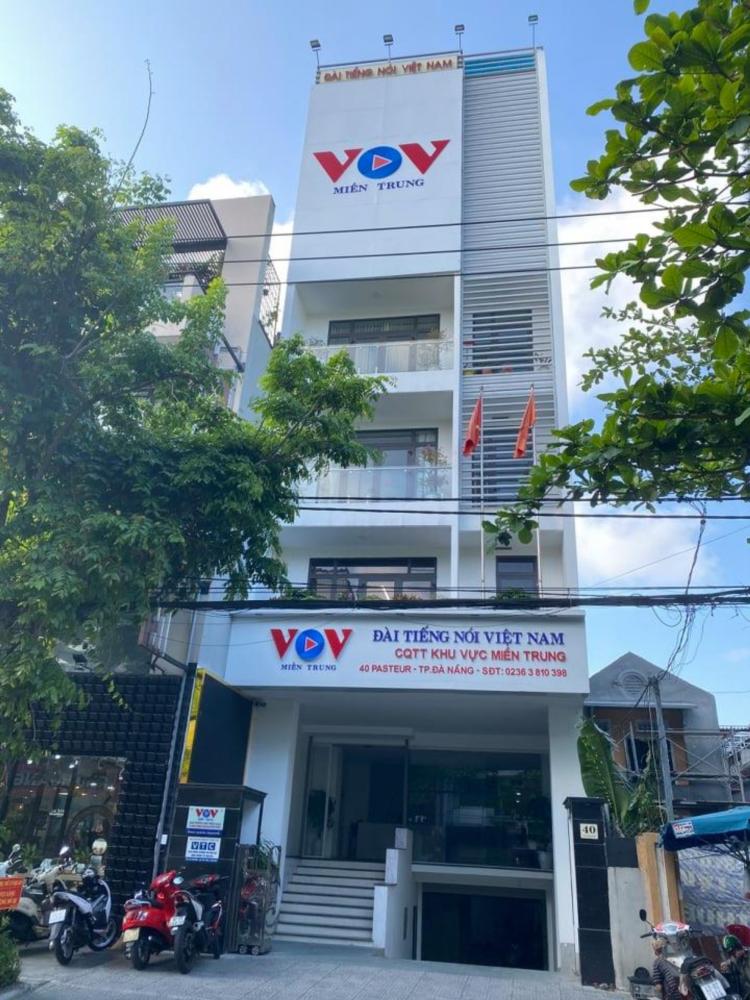 VOV tuyển dụng phóng viên làm việc tại miền Trung